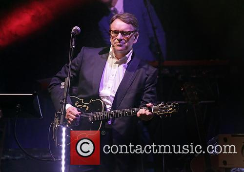 Chris Difford and Squeeze 4