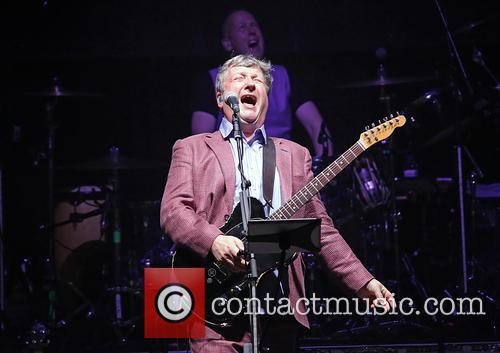 Glenn Tilbrook and Squeeze 10