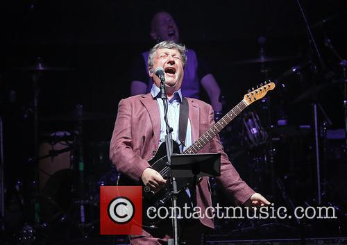 Glenn Tilbrook and Squeeze 11