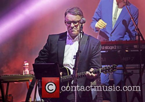 Chris Difford and Squeeze 5