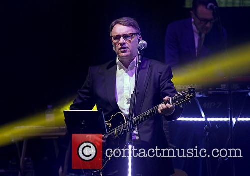 Chris Difford and Squeeze 1