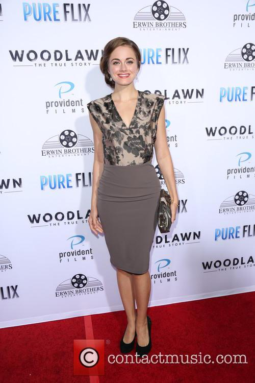 'Woodlawn' premiere at the Bruin Theatre - Arrivals