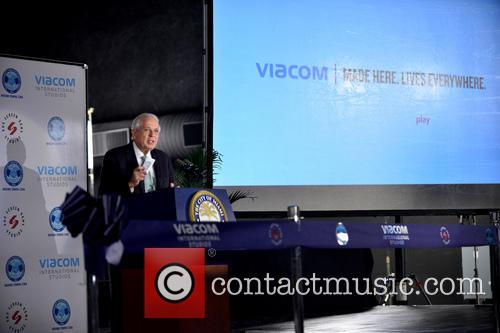Tomas P. Regalado and Mayor City Of Miami 7