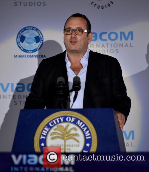 Pierluigi Gazzolo President Of Viacom International Networks Americas 5