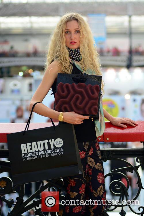 Tamara Dumas, Model and Fashion Editor For Ikon London Magazine 3