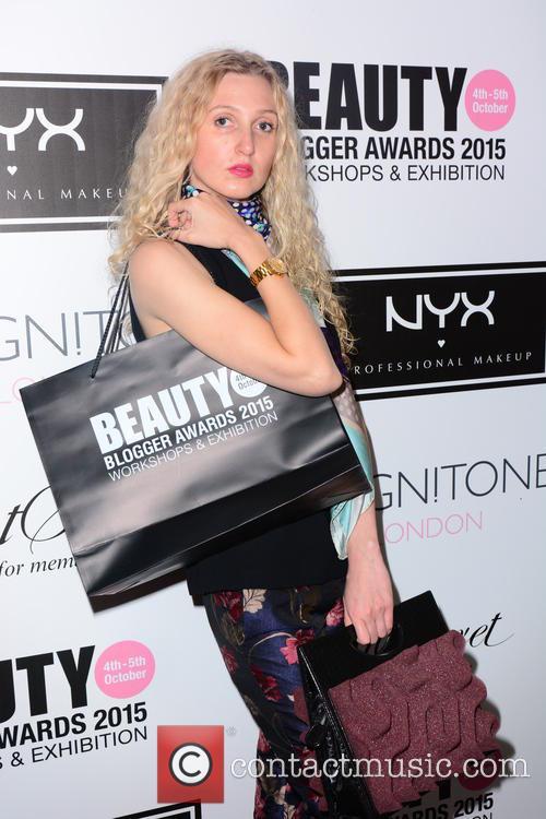 Tamara Dumas, Model and Fashion Editor For Ikon London Magazine 4