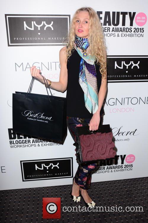 Tamara Dumas, Model and Fashion Editor For Ikon London Magazine 5