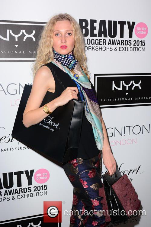 Tamara Dumas, Model and Fashion Editor For Ikon London Magazine 1