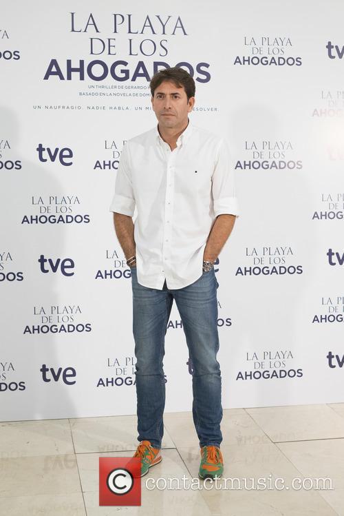Playa and Antonio Garrido 2