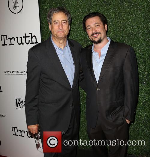 Tom Rothman and James Vanderbilt 4
