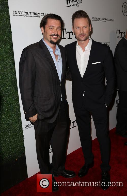 James Vanderbilt and Brian Tyler