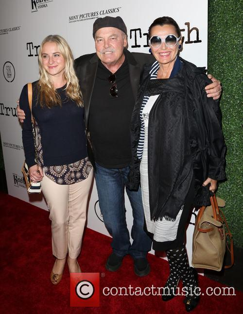 Stacy Keach and Guests 3