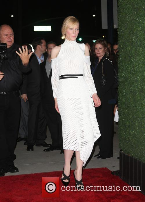 Cate Blanchett 6