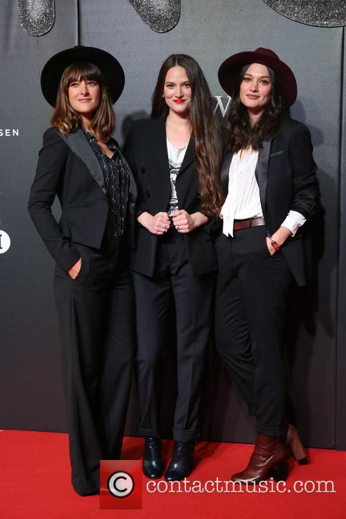 The Staves 1