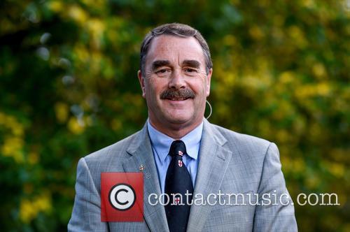 Nigel Mansell 3