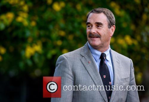 Nigel Mansell 1