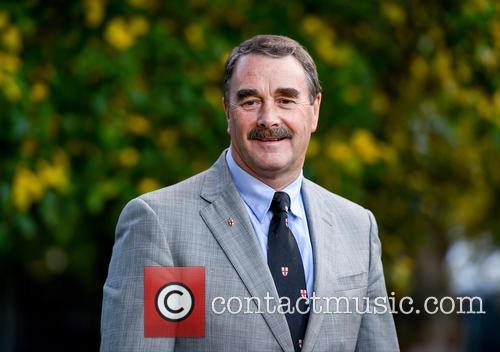 Nigel Mansell 9