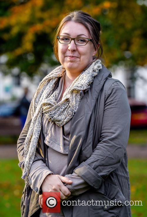 Ruth Ware 2