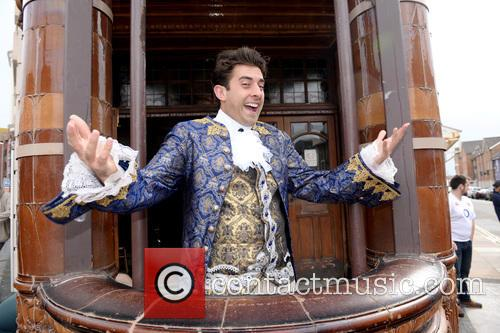 James Argent and James Arg Argent 8