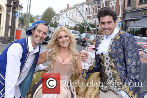 James Argent, James Arg Argent, Matt Dallen and Emily Trebicki 4