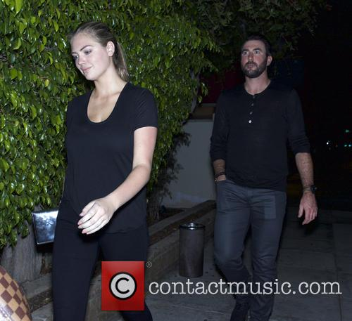 Kate Upton and Justin Verlander 2