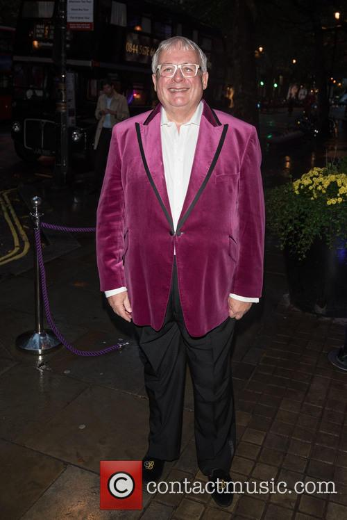 Christopher Biggins 2
