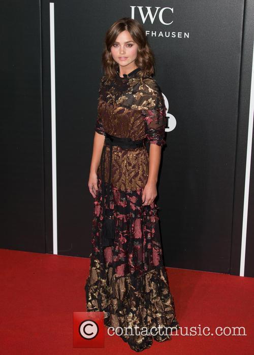 Jenna Coleman 7