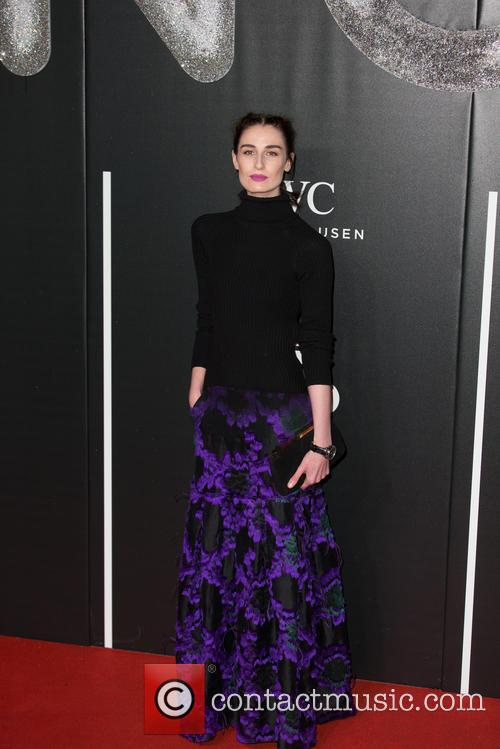 Erin O'connor 8