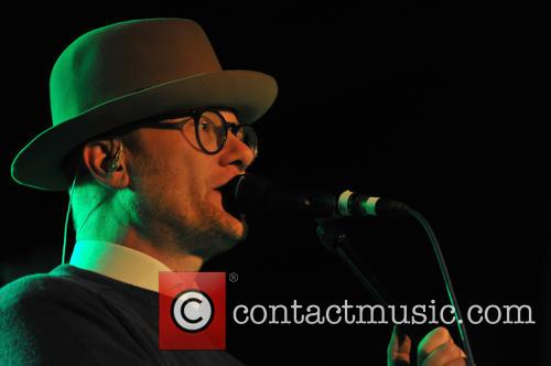 Mike Doughty and Wheatus 4