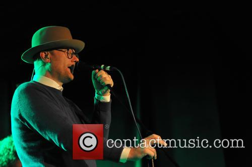 Mike Doughty and Wheatus 1