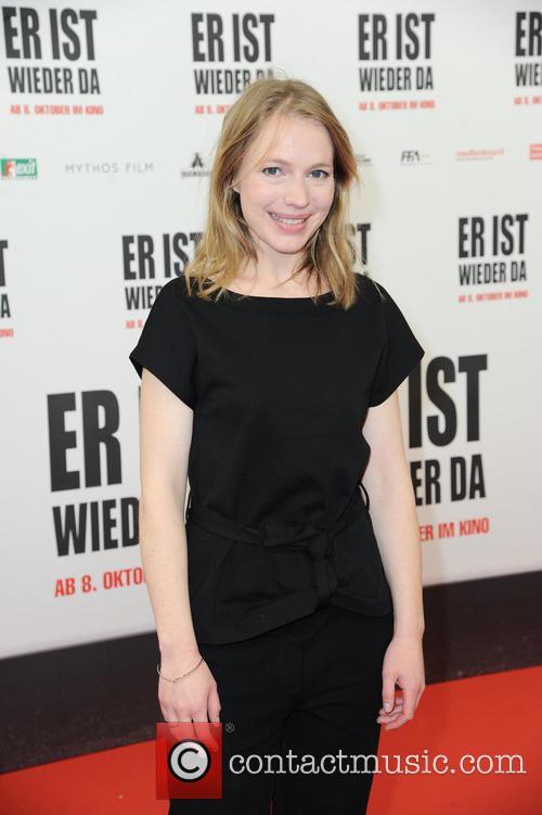 Anna Brueggemann 1