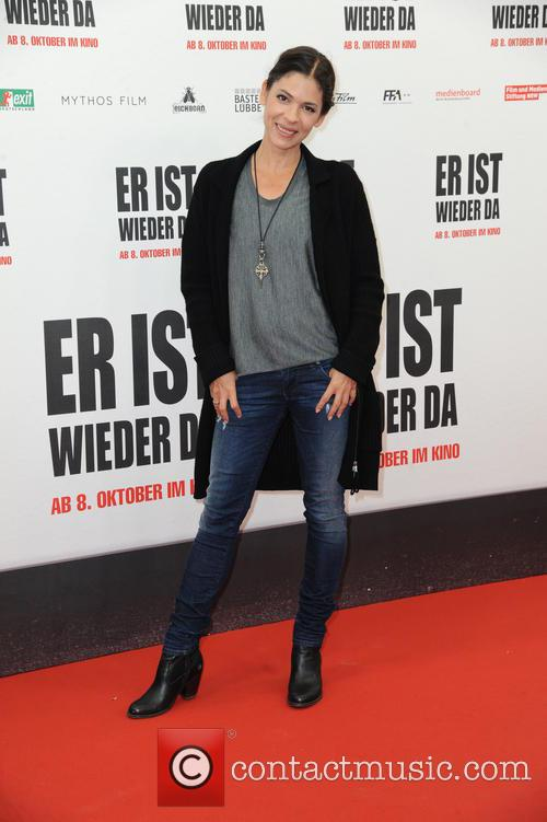 Katja Woywood 3