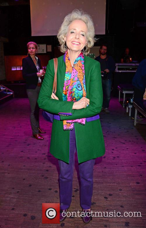 Celebrities at Bob Geldof's live concert at gay...