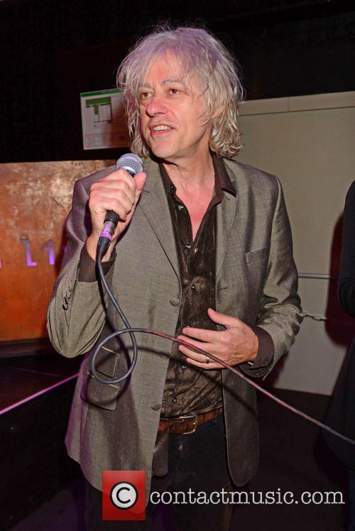 Bob Geldof 4