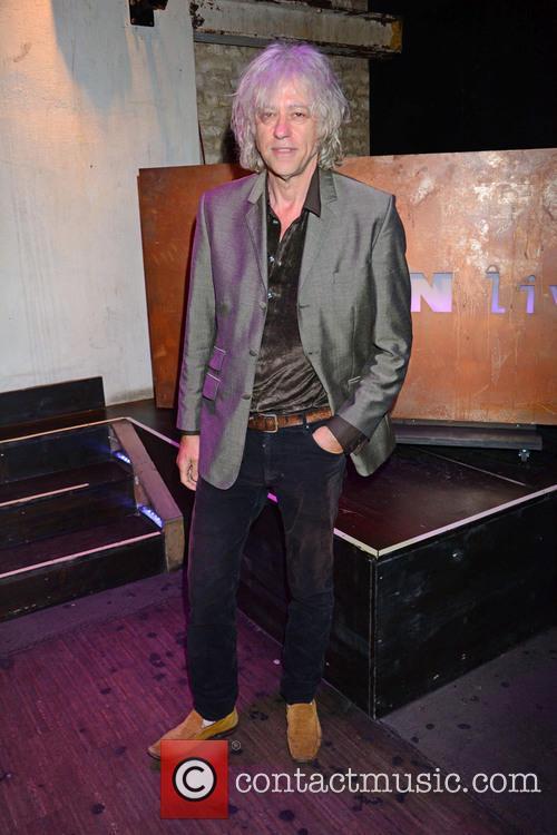 Bob Geldof 9