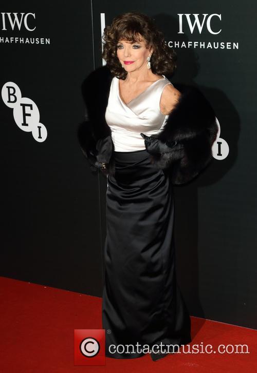 Joan Collins 1