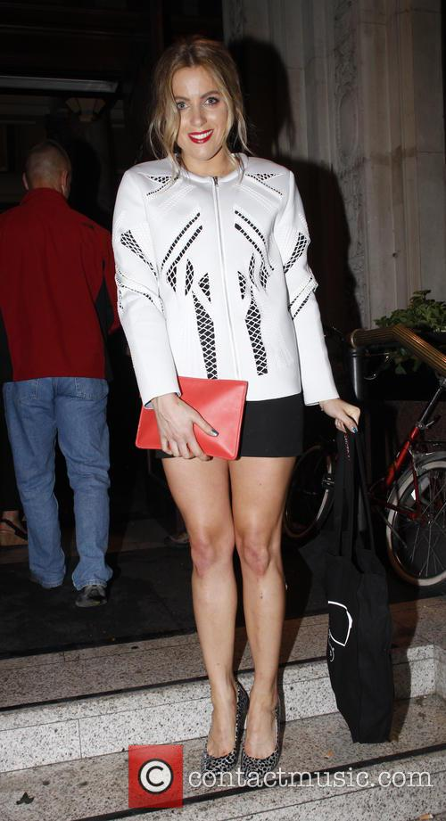 Olivia Cox 1