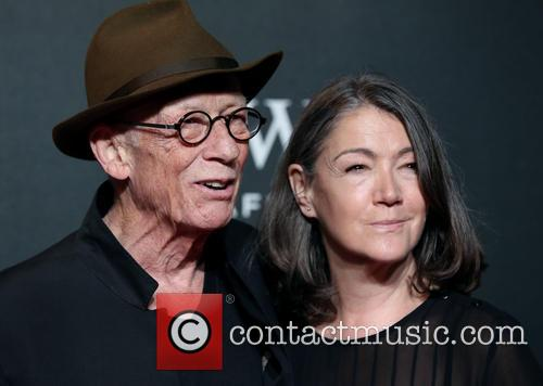 John Hurt and Anwen Rees-myers 3