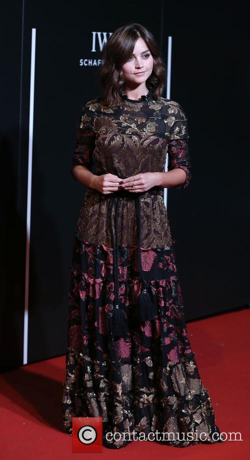 Jenna Coleman 4