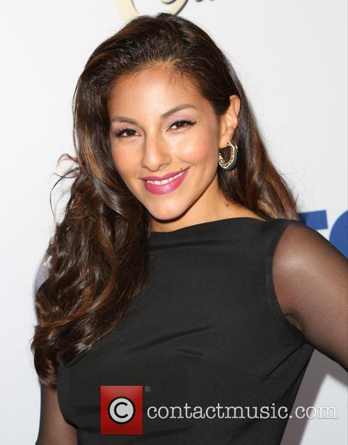 Tracy Perez 1