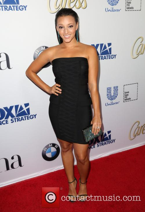 Danielle Vega 2