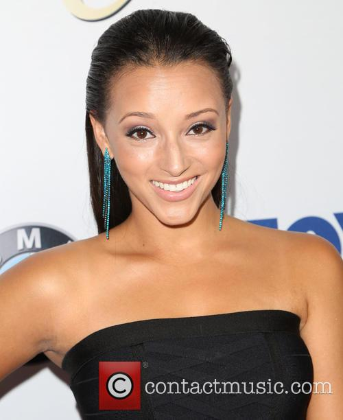 Danielle Vega 1