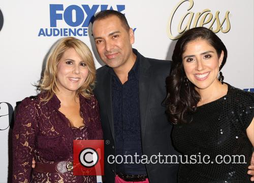 Lucero, Ebby Antigua and Shirley Velasquez 2