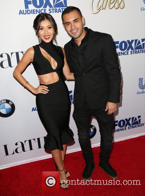 Ashley Campuzano and Gabriel Chavarria 2