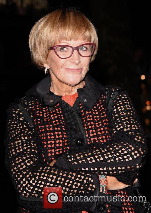 Anne Robinson 1