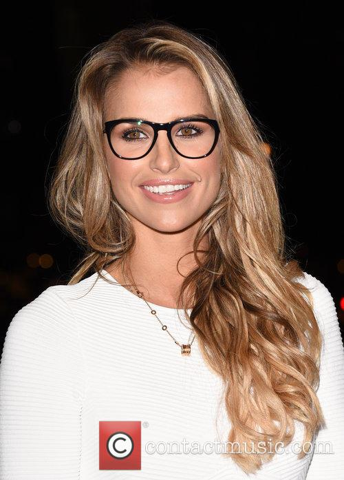 Vogue Williams 1