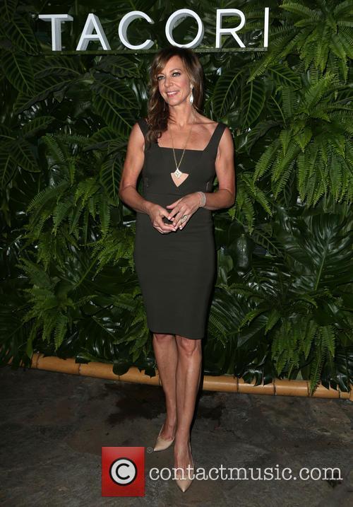 Allison Janney 9