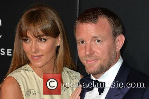 Jacqui Ainsley and Guy Ritchie 10