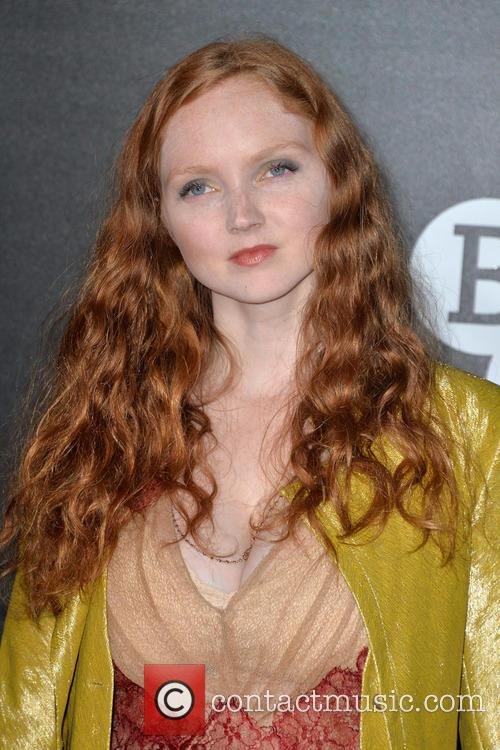 Lily Cole 5