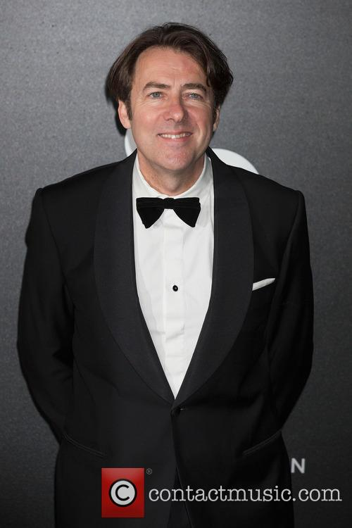 Comedian, Half Length, Black Suit and Bow Tie 1